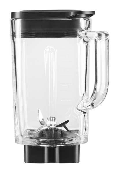 Zubehör für Standmixer K400: Glaskrug 1,4 l