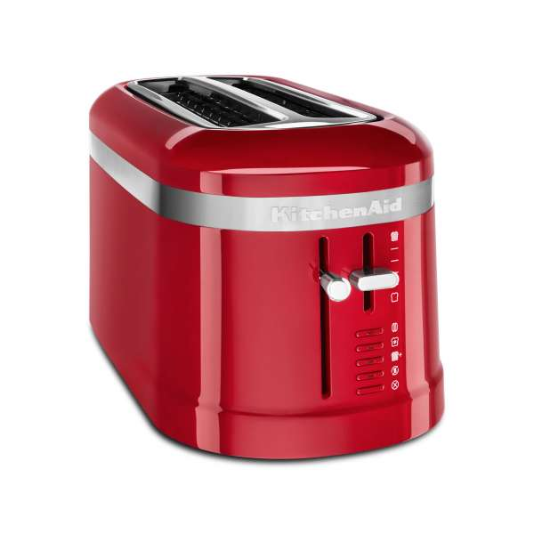 "Toaster 4 Scheiben ""Design Collection"""