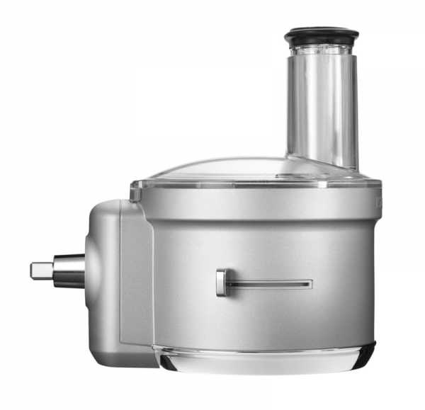 Food Processor Vorsatz