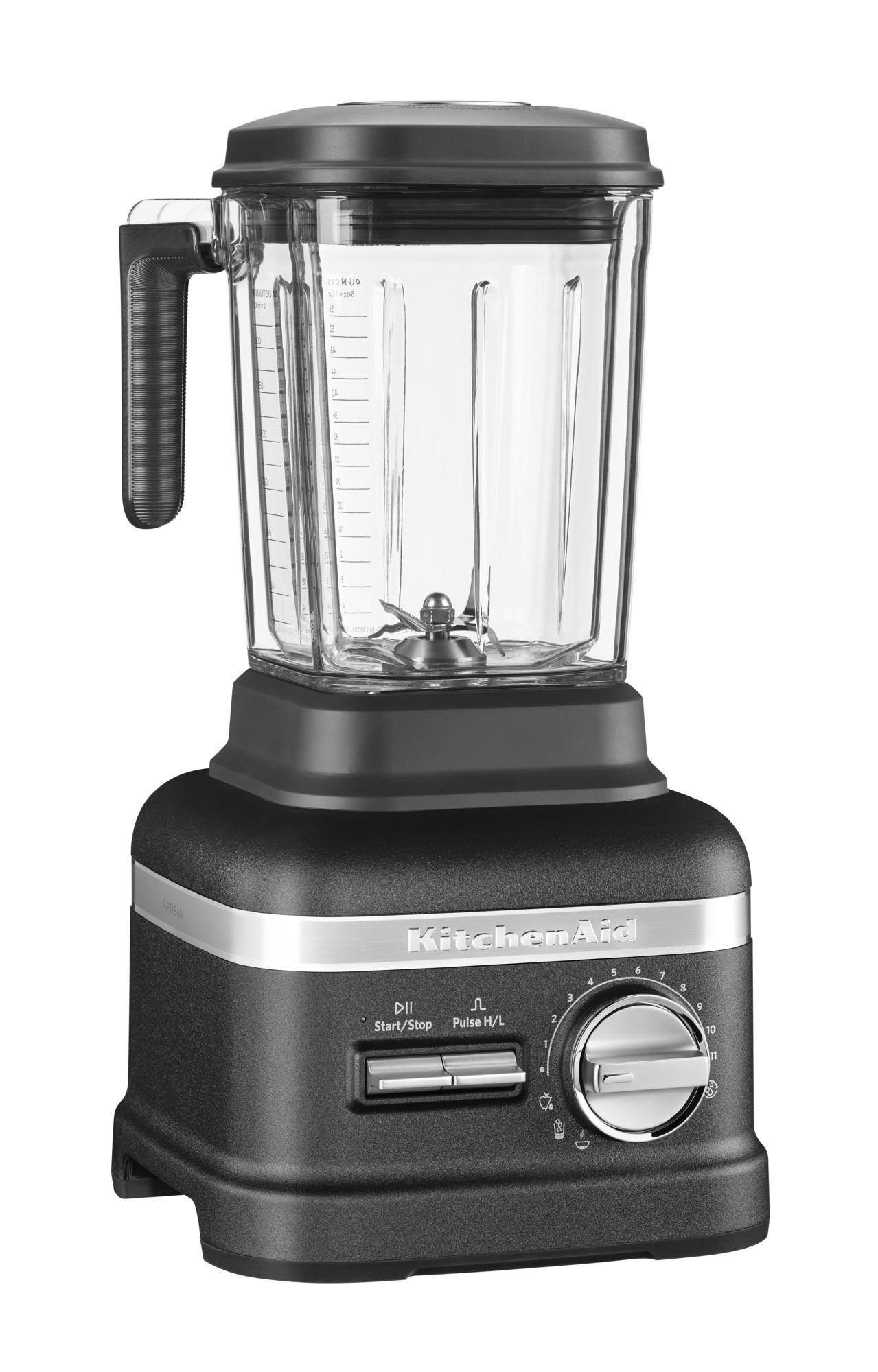 Kitchenaid Standmixer Artisan Power Plus 5ksb8270