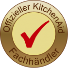 KitchenAid Partner